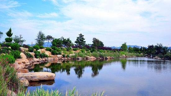 錦湖濕地公園