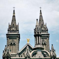 南關天主教堂用戶圖片