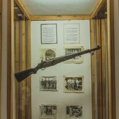 Museo Nacional de la Lucha Contra Bandidos User Photo