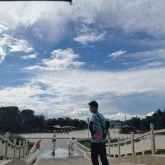 Huixianhe Park User Photo