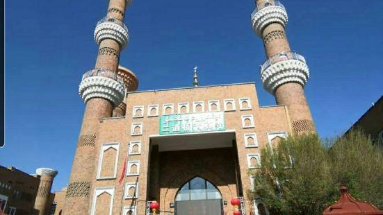 二道橋清真寺