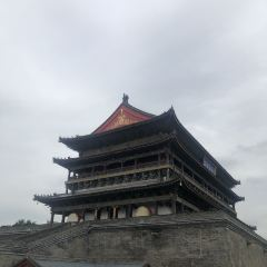 Bell Tower and Drum Tower Square User Photo