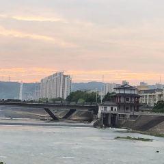 黑龍江第一灣用戶圖片