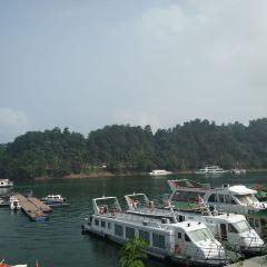 태평호 여행 사진