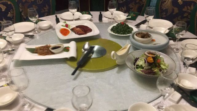 Mei Long Zhen Restaurant