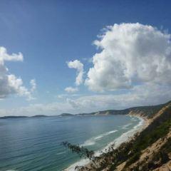Rainbow Beach User Photo