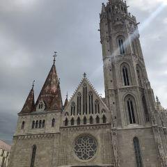 Szentharomsag ter User Photo