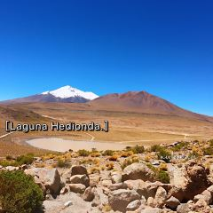 Laguna Hedionda User Photo