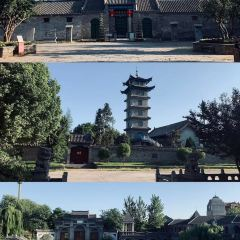 Taierzhuang Ancient City User Photo