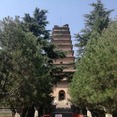 香積寺のユーザー投稿写真