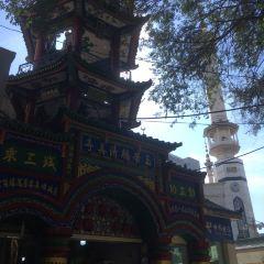 Yudai Bridge Mosque User Photo