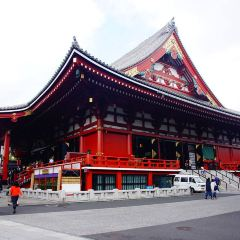 Hozenji Temple User Photo