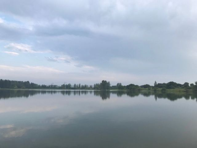 이민허 공원