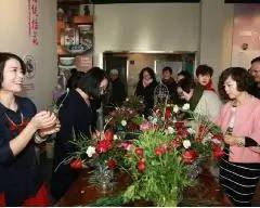 Jinchang Flower Culture Museum User Photo