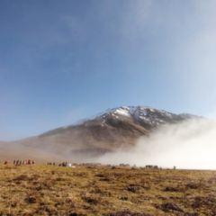 Guoda Mountain User Photo