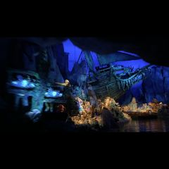 Pirates of the Caribbean: Battle for the Sunken Treasure User Photo