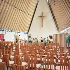 Knox Church User Photo