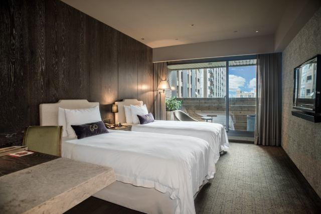 【台北酒店】2020米其林指南酒店評鑑名單公布 台北14飯店入榜