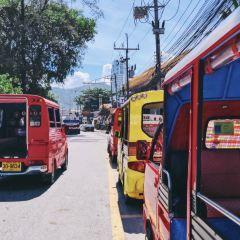 邦古拉街用戶圖片