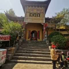 Shengquan (Sacred Spring) Temple User Photo