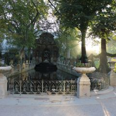 Luxembourg Gardens User Photo