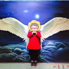 Chuanqi 3D Luoyan Cuojue Art Experience Hall User Photo