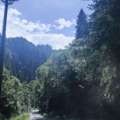 Tulugou National Forest Park User Photo