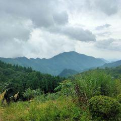 Huaying Mountain User Photo