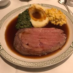 Morton's The Steakhouse User Photo