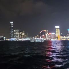 維多利亞港用戶圖片