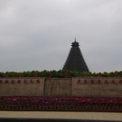 삼강고루 여행 사진