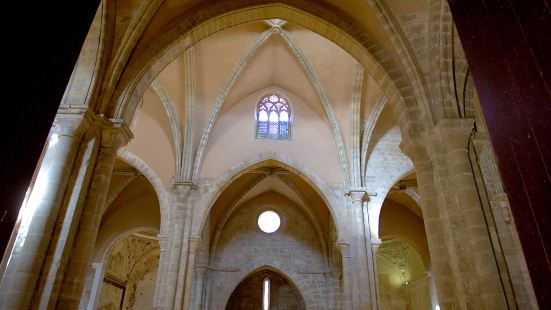 埃波修道院