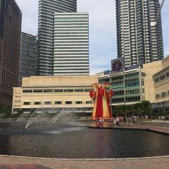 吉隆坡城中城公園用戶圖片