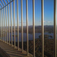 Telstra Tower User Photo