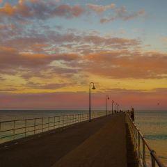 Glenelg Beach User Photo