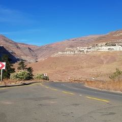 Golden Gate Highlands National Park User Photo