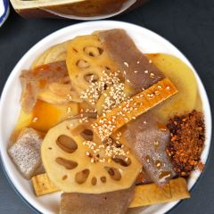 Kuixinglou Street User Photo