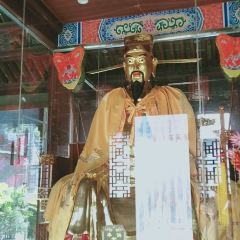 Zhangdefu Temple of Town God User Photo