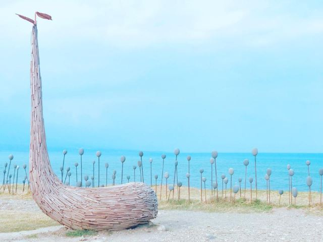 【台東輕旅行】IG超夯景點網紅拍照地,刷爆朋友圈的TOP10