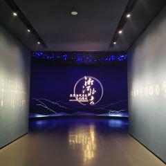 창사시 박물관 여행 사진