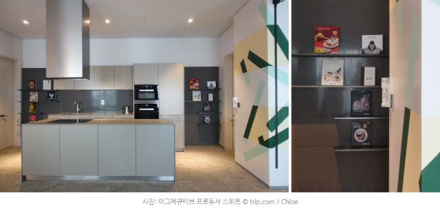 [월간호텔] 트립닷컴이 직접 다녀온 리얼 후기 - 라이즈 오토그래프 컬렉션 (룸타입 편)