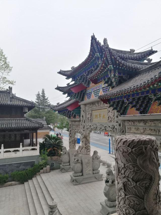 톈타이 현
