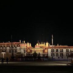 布達拉宮用戶圖片