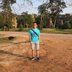 프라삿 수오르 프랏 여행 사진