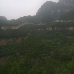 Huguan Taihang Mountain Grand Canyon National Geological Park Museum User Photo