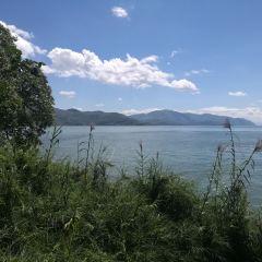 Nanzhao Customs Island User Photo