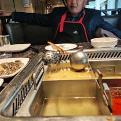 Hidilao Hot Pot( Yu Hua Ting CapitaLand Square ) User Photo