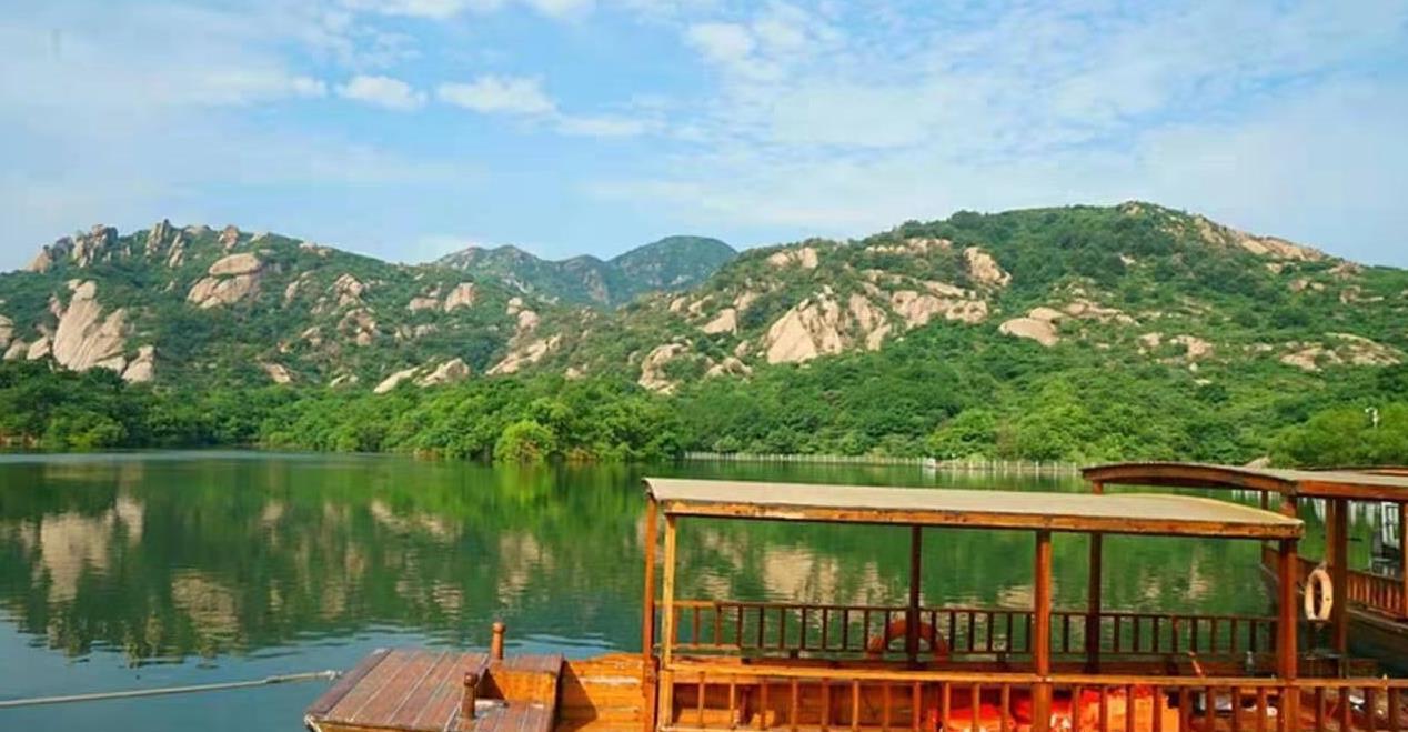 Tianmohu Resort
