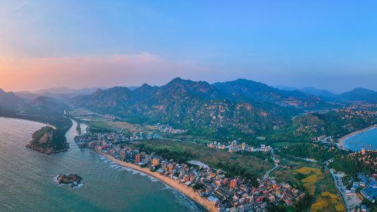 那琴半島景區