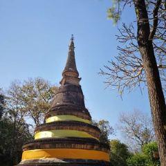 왓우몽 여행 사진